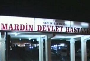 Mardin'de ölü sayısı 47'ye yükseldi.9890