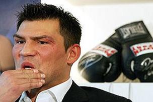Dünya boks şampiyonuna hapis yolu.15929