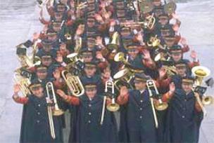 Bulgaristan'da 100 yıl bayramı.15154
