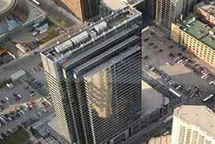 ABD'nin en büyük bankası çok stresli çıktı.17691