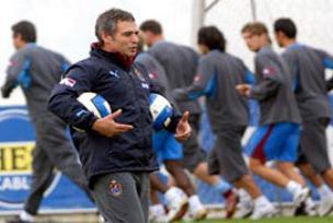 Trabzon'a 200 teknik direktör önerildi.16263