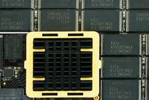 DDR bellekten yapılan katı depolama.15805