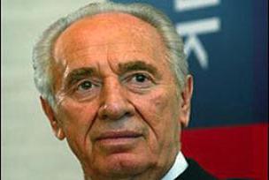 Peres katliam için özürü reddetti.9654