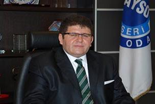 Türk işadamları Ortadoğu'ya böyle açılacak.10037