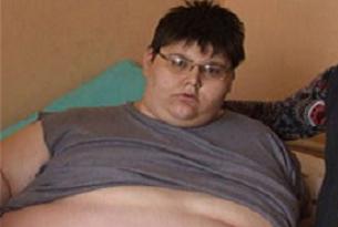 19 yaşında ama 262 kilo!.7939