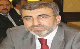 Yeni Enerji Bakanı hedefini açıkladı.12086
