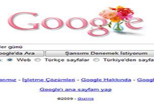Google, Anneleri de unutmadı.27030