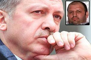 Erdoğan, Sedat'a 45 dk. Yasin okumuş.12581