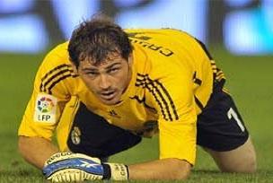 Real Madrid averaj takımına döndü.13444