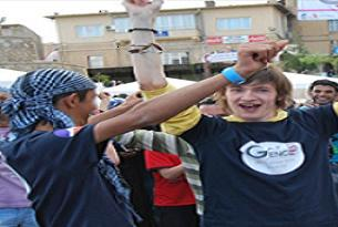 Mardin'deki festival sona erdi.14894