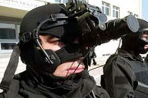 Jandarma ile BOTAŞ arasında kriz.12441