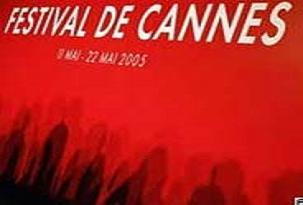 62. Cannes Film Festivali yarın başlıyor.9000