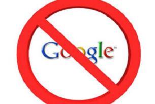 Sonunda bu da oldu: Google....9073