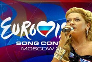 Hadise Eurovision'da sahne aldı!.14821