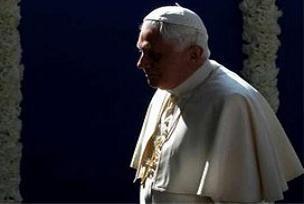 Papa'dan 'Bağımsız Filistin'e destek!.8293