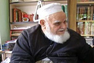 Nur talebesi Ali İhsan Tola vefat etti.12086
