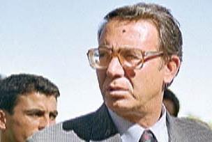 Mustafa Yılmaz, aktif siyaseti bıraktı.10637