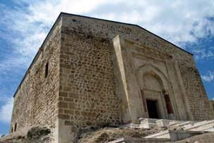 Türkünün harman olduğu şehir Sivas.14349