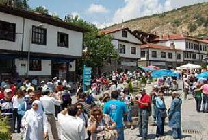 Beypazarı festivali için geri sayım başladı.20045