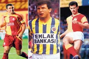 Türkiye eski golcülerini mumla arıyor.16271