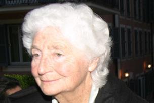 Susanna Agnelli hayata veda etti..8935