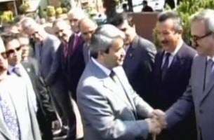Bakan Ergün'ü isyan ettiren karşılama!.12642