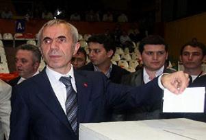AKP Bursa'da s�rpriz isim!.11145