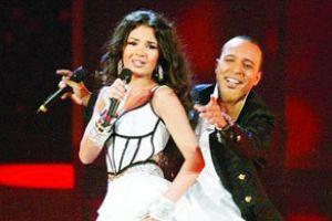 Azeri şarkıcı Aysel: İki devlet bir milletiz.12006