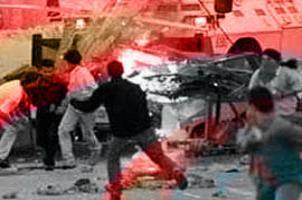 Polis silahıyla Gazi'yi tarayın emri.13803