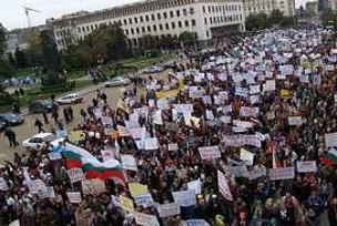 Bulgaristan'da öğrencilere Bulgarca şartı.21952