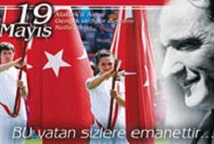 Hatay'da 19 Mayıs Sergisi.14314