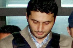 Alparslan Arslan'dan deli numarası.10150