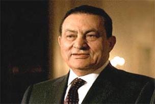 Mısır Cumhurbaşkanı'nın torunu öldü.8553