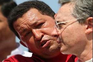 Uribe, 3. kez seçilmenin yolunu açtı.11627