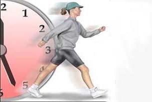 Diyabete karşı yarım saat egzersiz!.8322