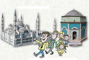 Çocuk dostu müze programı.13778