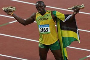 IAAF Başkanından Usain Bolt'a tepki.11673