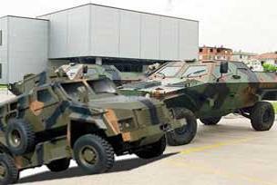 Otokar'dan TSK'ya 861 araç için imza.12421