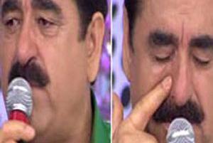 Tatlıses'in gözyaşları sel oldu.9961