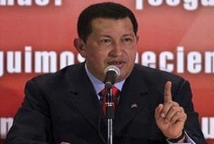 Venezuela'da tesisler kamulaştırıldı.10140