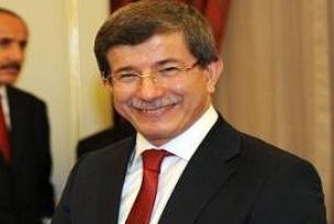 Davutoğlu, MHP ve DTP'yi ziyaret etti.8842