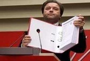 CHP'li Kılıç'tan Akman'a ilginç suçlama.9620