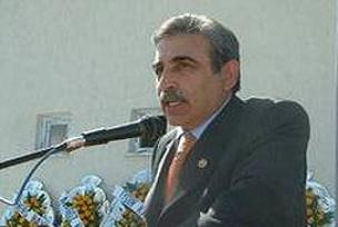 Şener'in partisi kurulmadan dağılıyor.10056