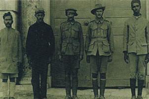 Çanakkale'deki askerler kandırılmış!.11570