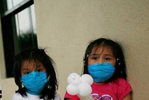 Yunanistan'da 4. H1N1 vakası.9785