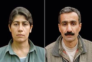 PKK'nın yöneticisi öldürüldü.10556