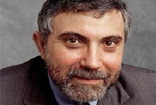 Nobelli ekonomistten iyi haberler.10806