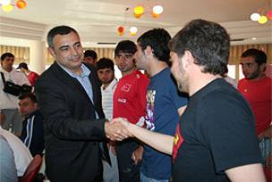 Couceiro: Başarının sırrı Türk oyuncu.13296