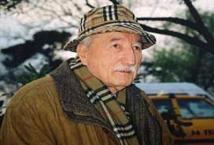 Gazeteci Yazar Naim Triali vefat etti.13401
