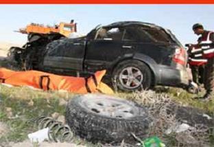 Kayseri'de trafik kazası: 1 ölü.19053